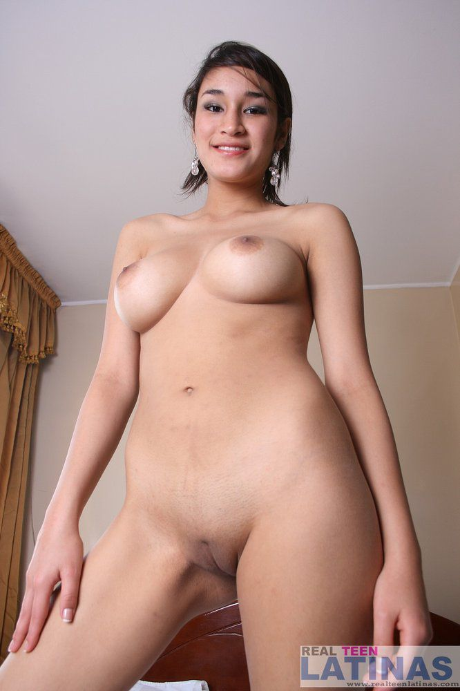 Something Young shaved females