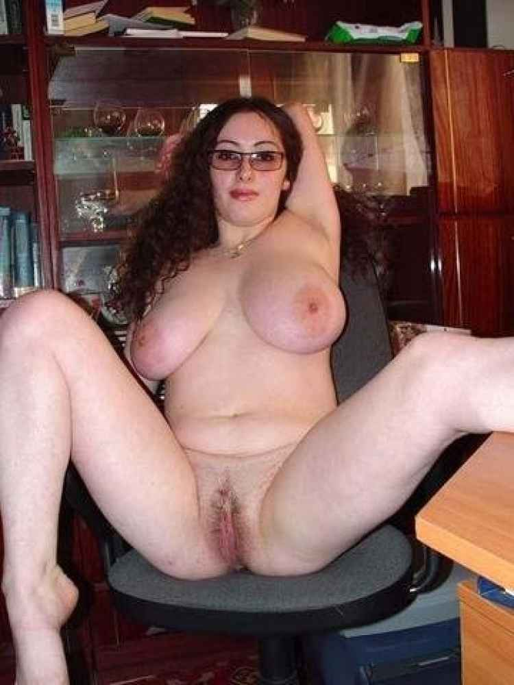 mature plus size naked