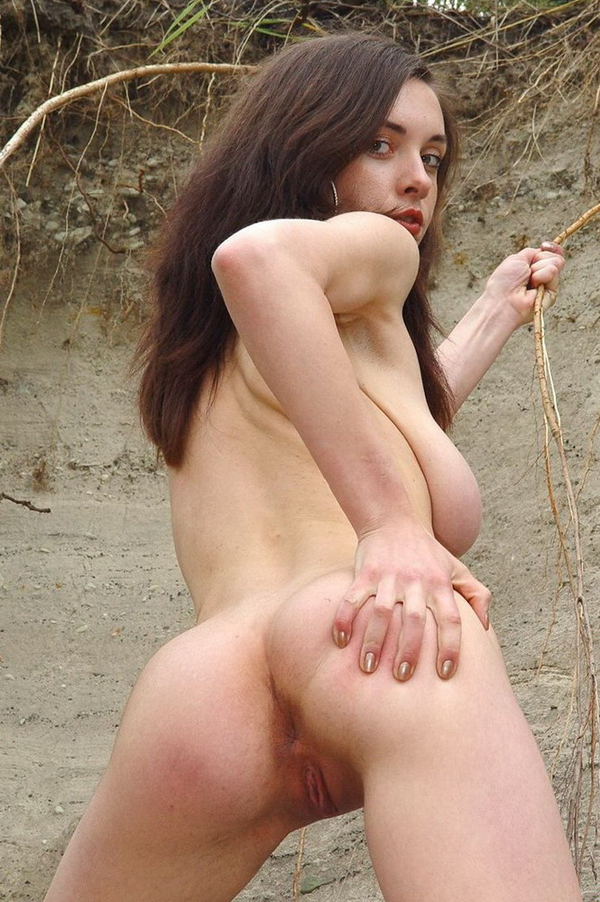 Russian nude nudist naturist girls