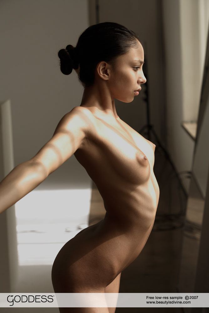 Sexy Nude Poster
