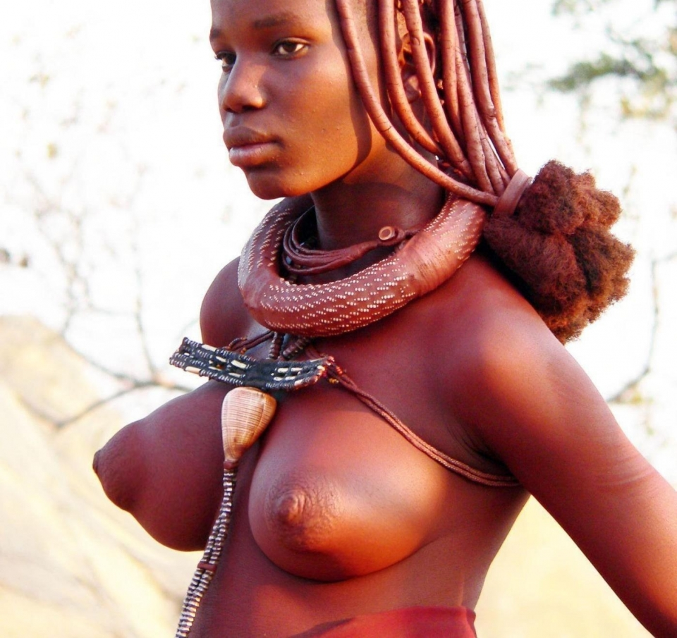 nude african women tribal photos