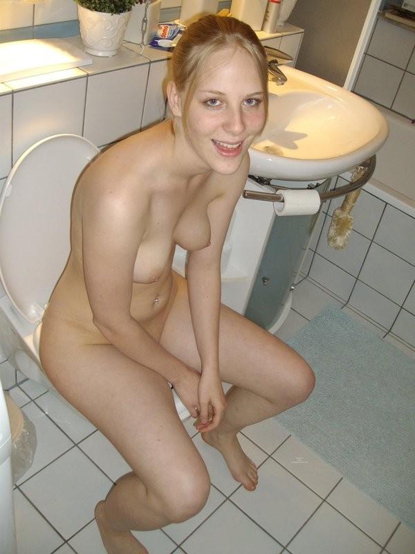 After shower window spy 10