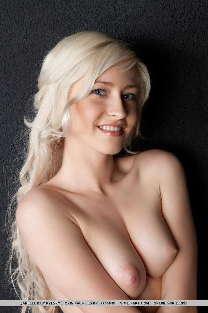 Banana breast women nude