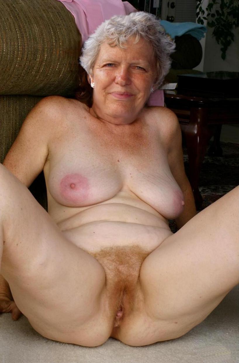 Grannys hairy pussy torrent