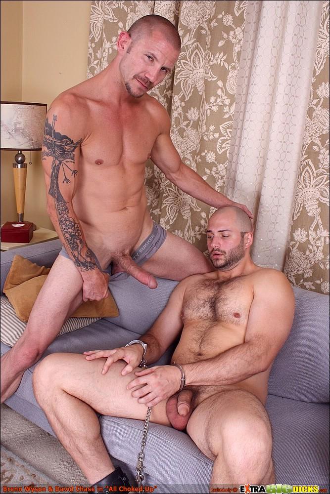 mature gay man video