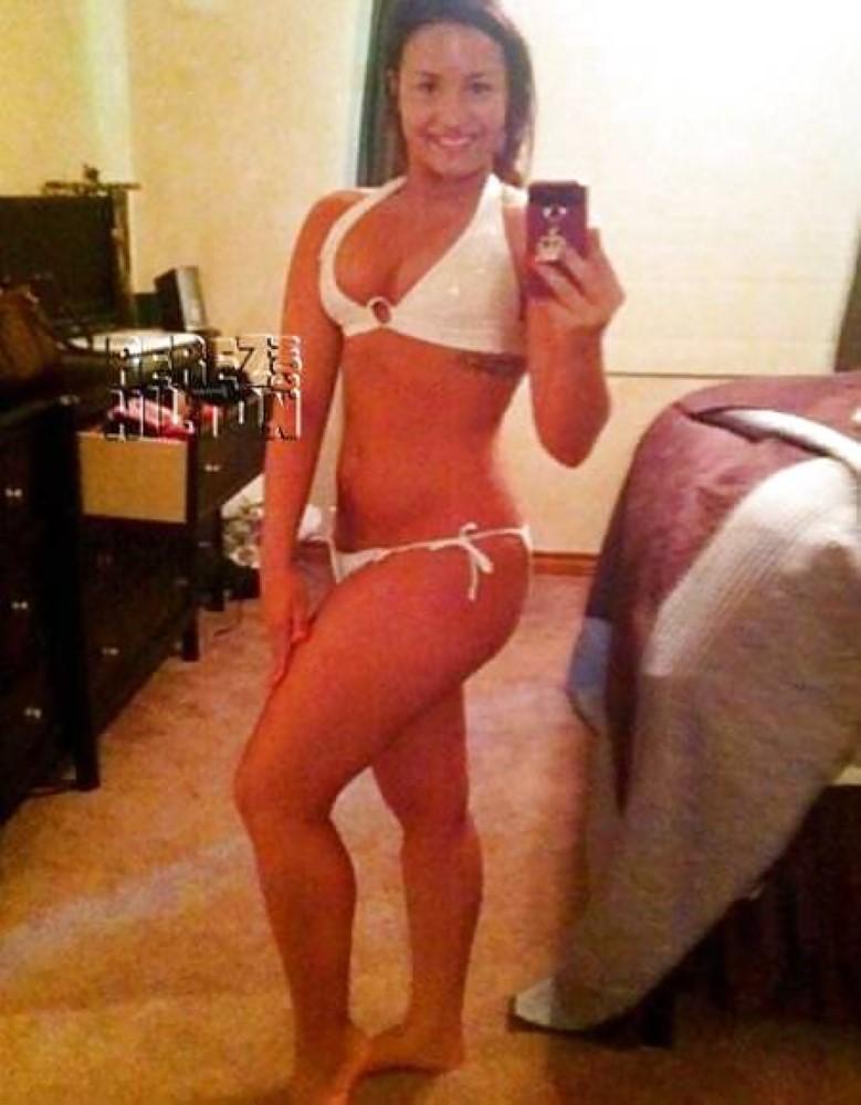 demi lovato hot body full size