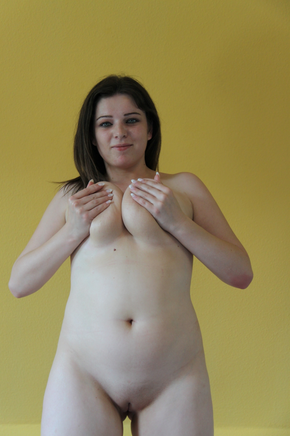 Beautiful Fat Teen 87