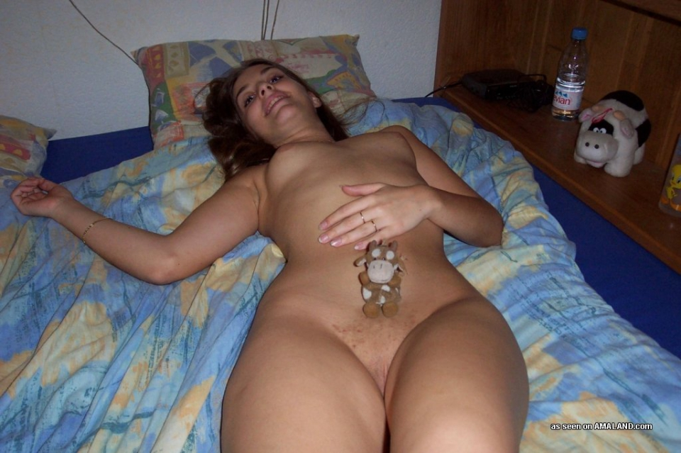 Not present candid amateur wife video