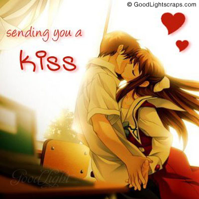 good morning kiss full size