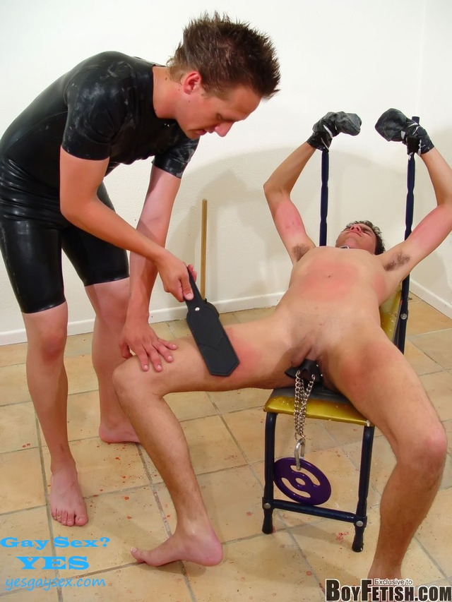 Obese gay twinks dominatrix first time he 3