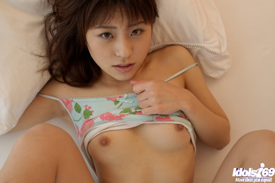 nude japan junior