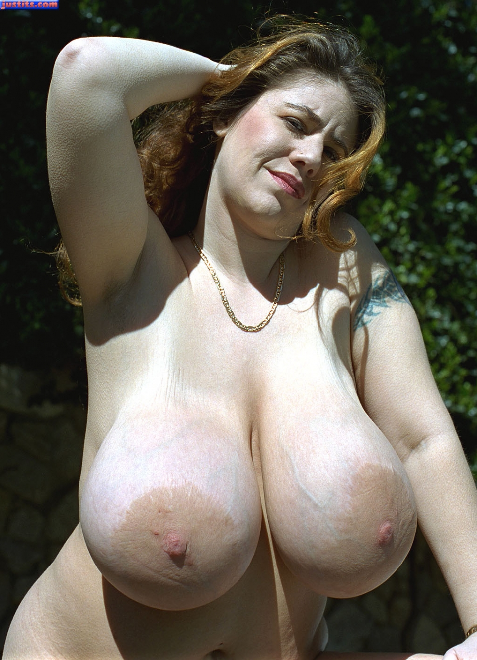 Mature Ladies With Giant Tits 29
