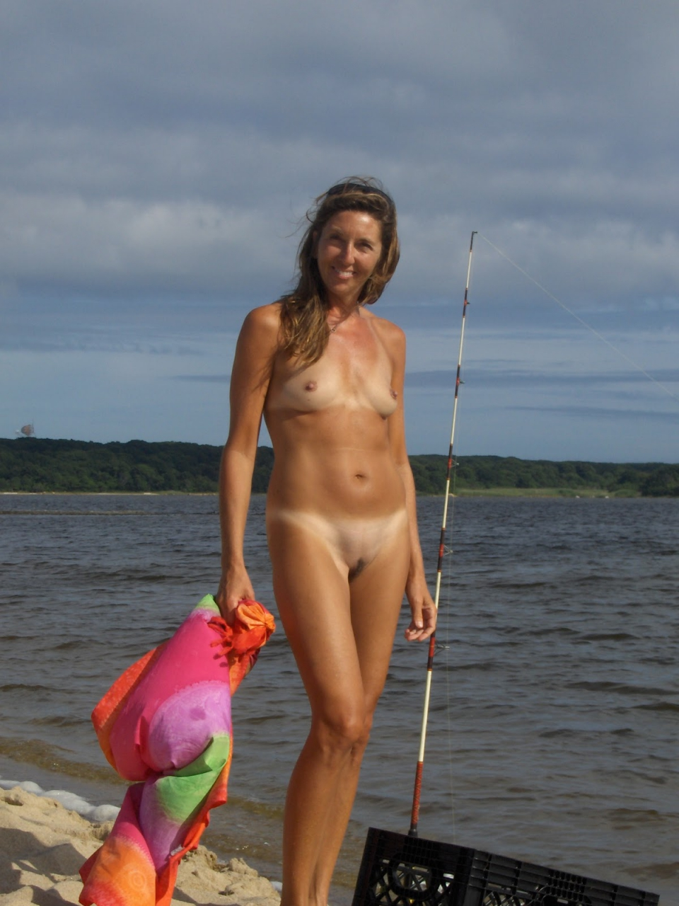 Junior miss naturist this