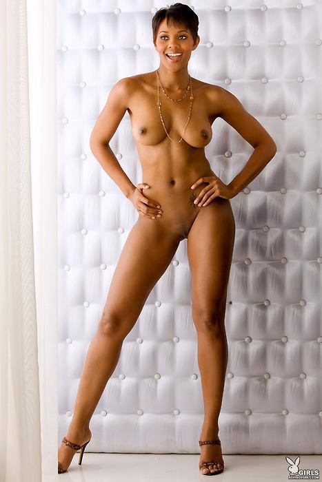 tumblr ebony nude