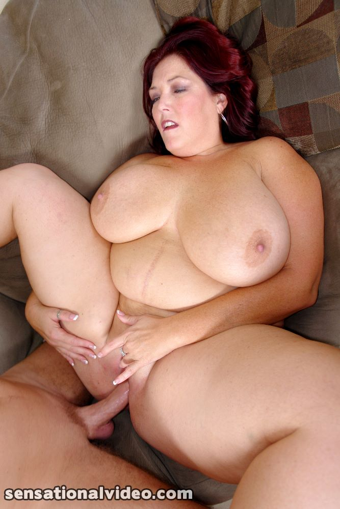 Commit chubby redhead big tits having sex thank