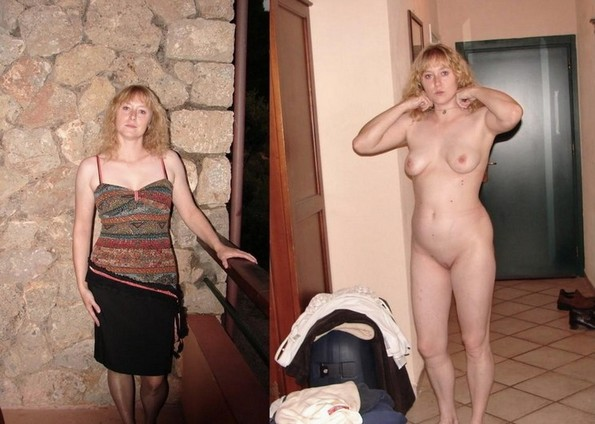 Granny Undress 22