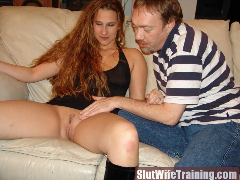 Stephanie renee natural redhead