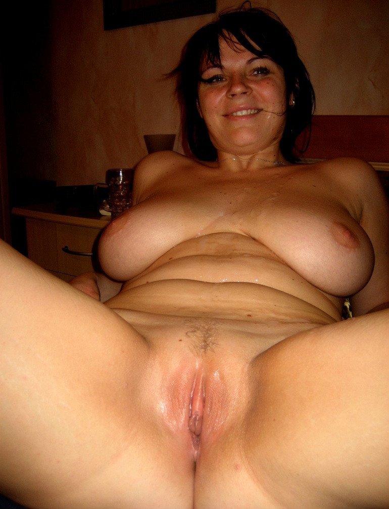 mature wife swallows