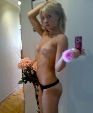 Budding Nude Teens