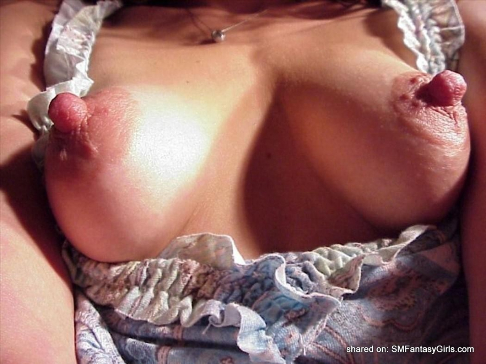 Thick Nipples Pics