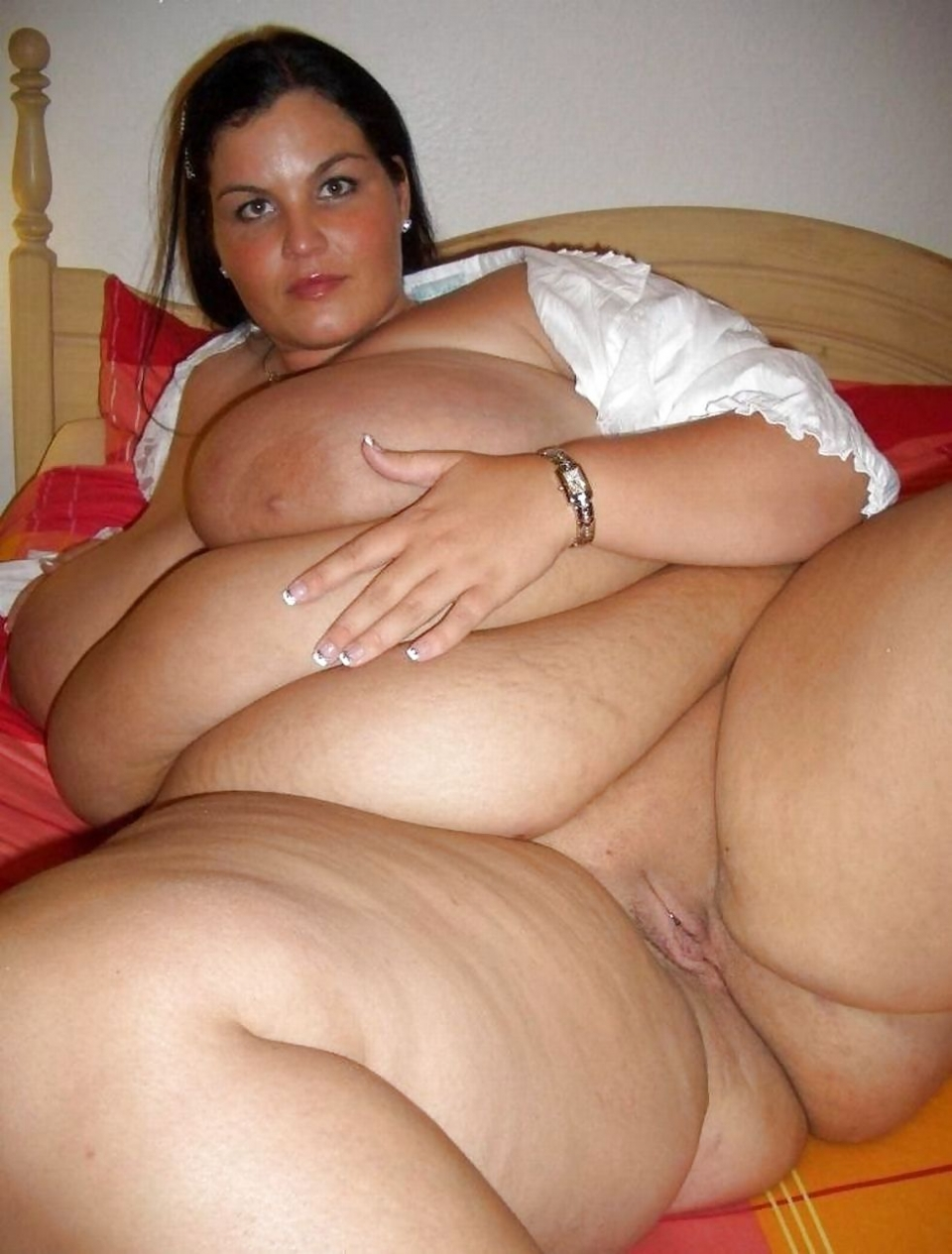 mexican bbw nude women