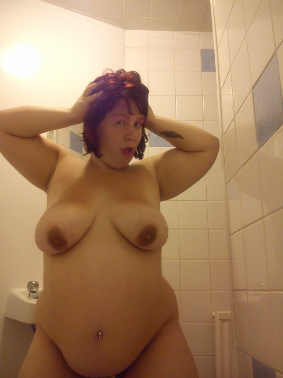 Denise austin shaved pussy