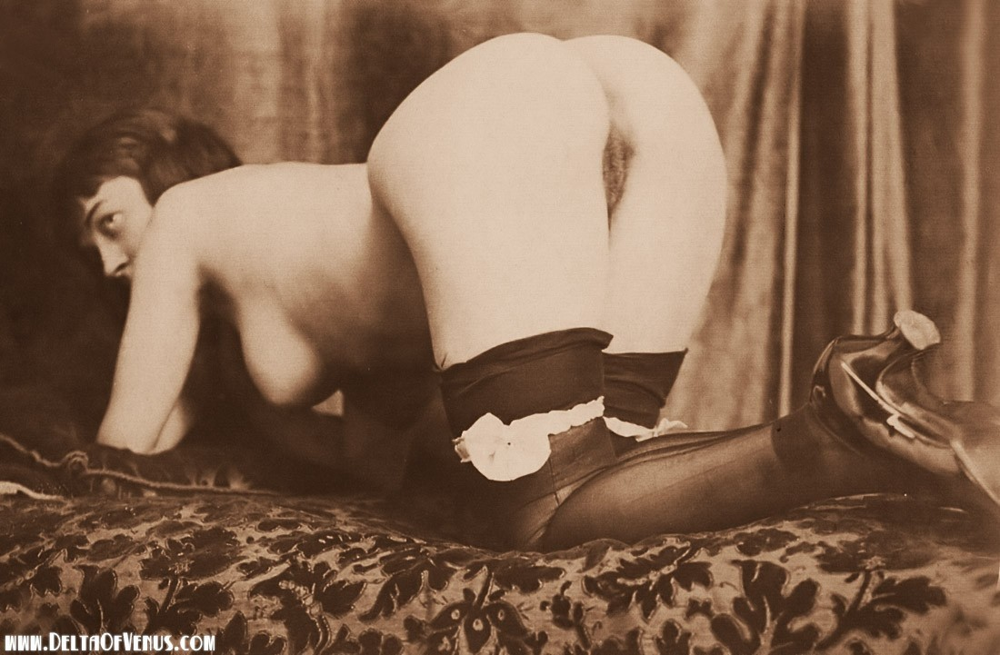 vintage hairy ass full size