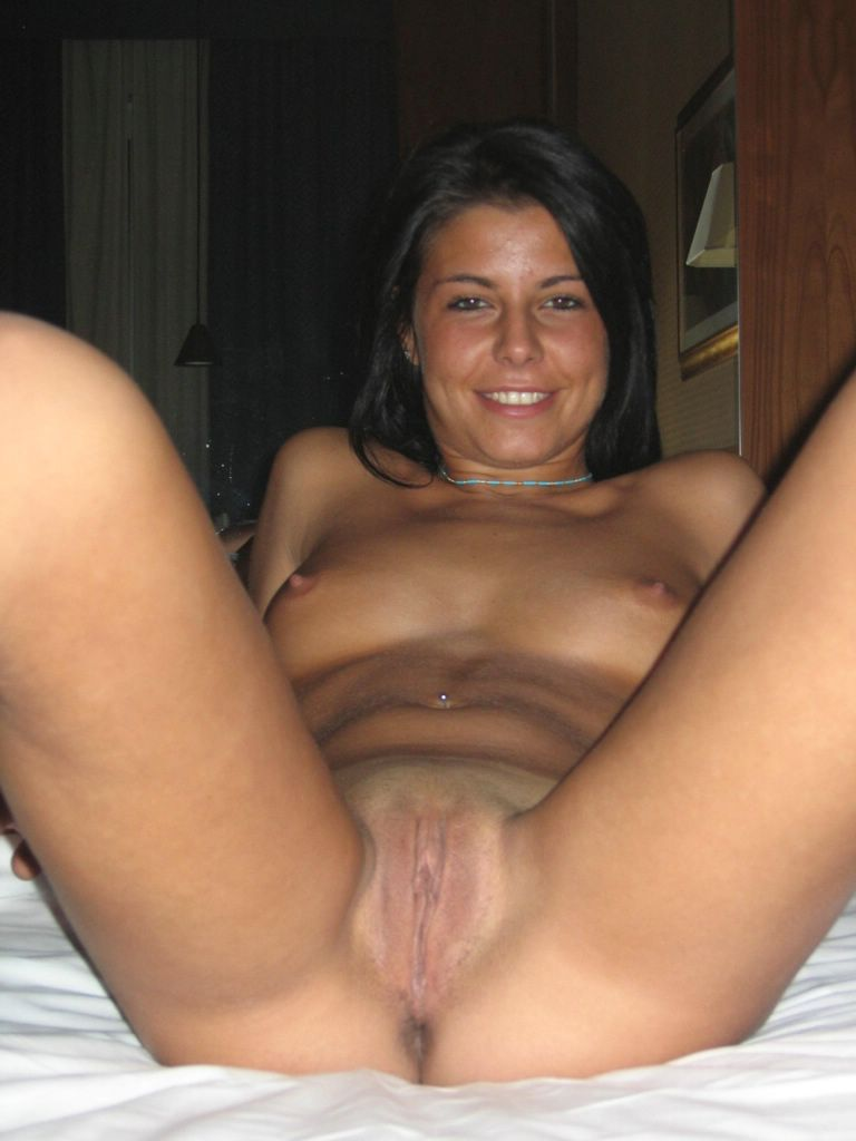 Penis piercing for wife