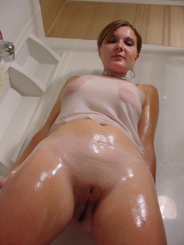 Teen wet tee shirt nudes