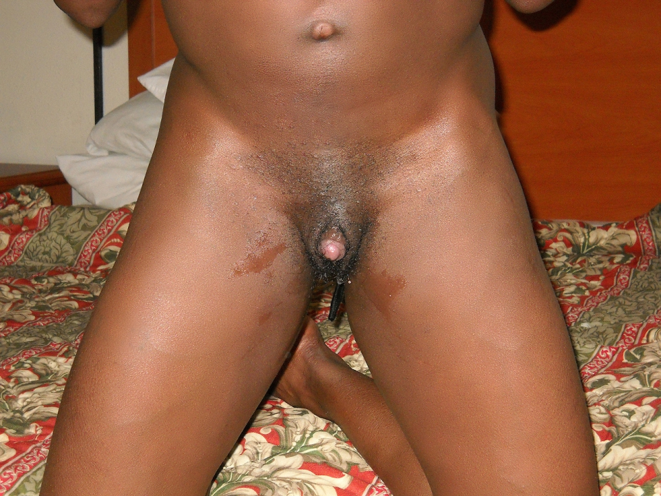 big black clit
