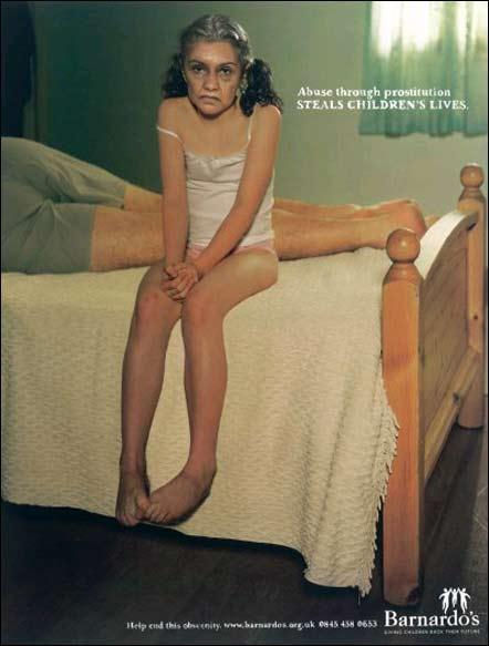 Girl slave trade agree