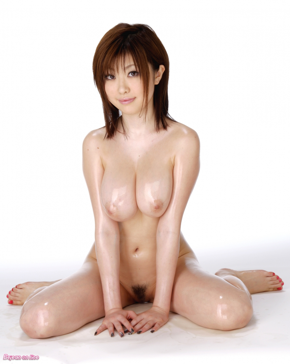hot asian woman nude full size