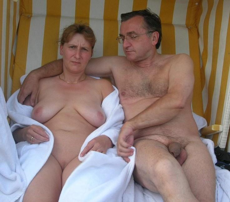 Mature Nudist Couples 102