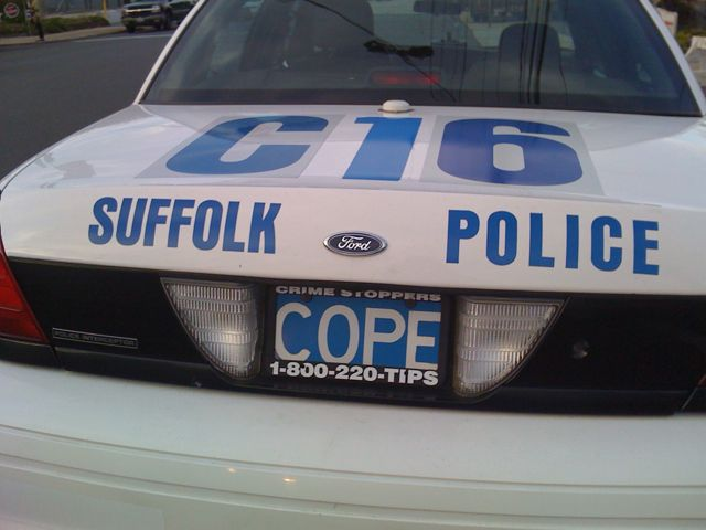 suffolk county police old cars full size