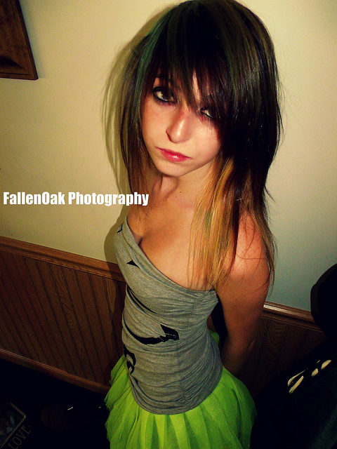 teen selfshot full size