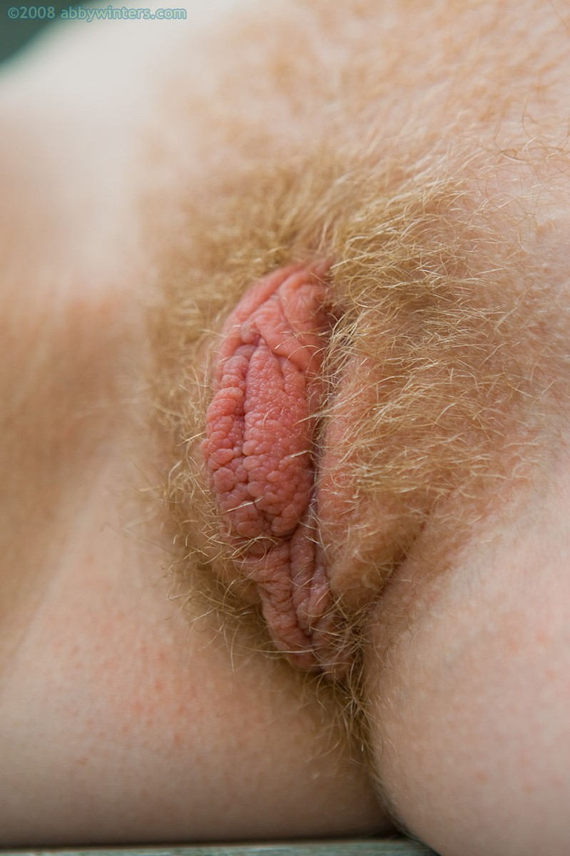 Can look Perfect virgin pussy lips