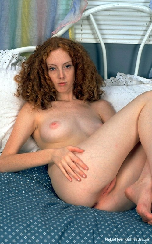 irish red head girls nude
