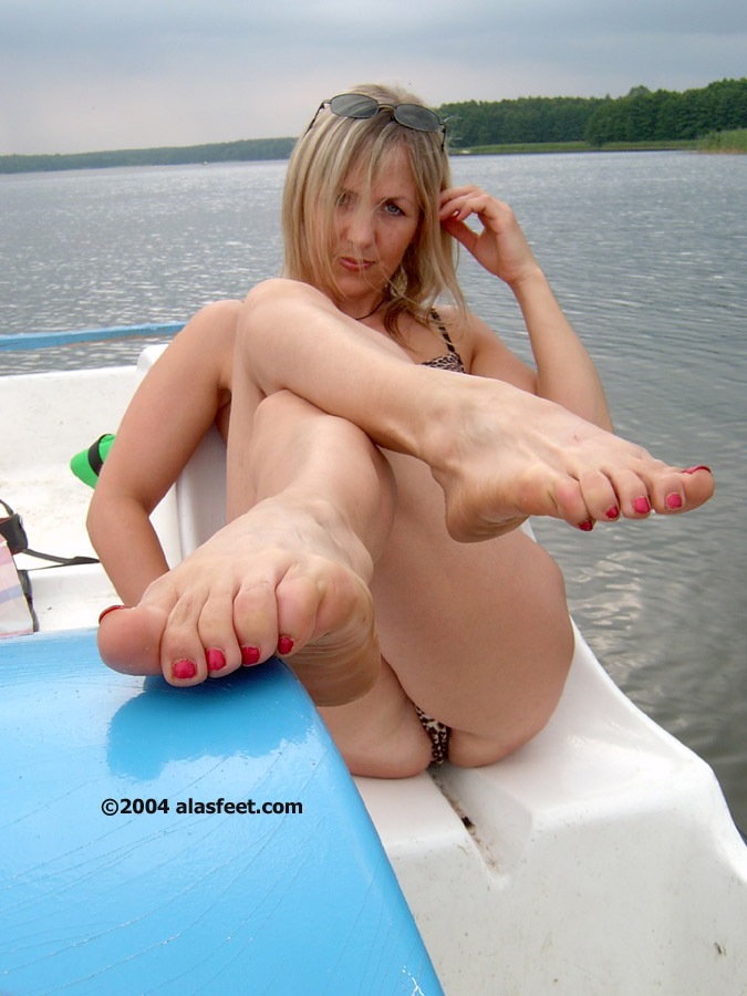Mature Feet Sex 42