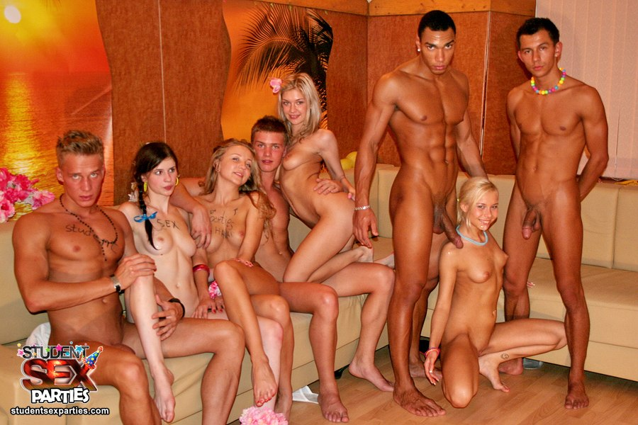 Nude college girls sex parties