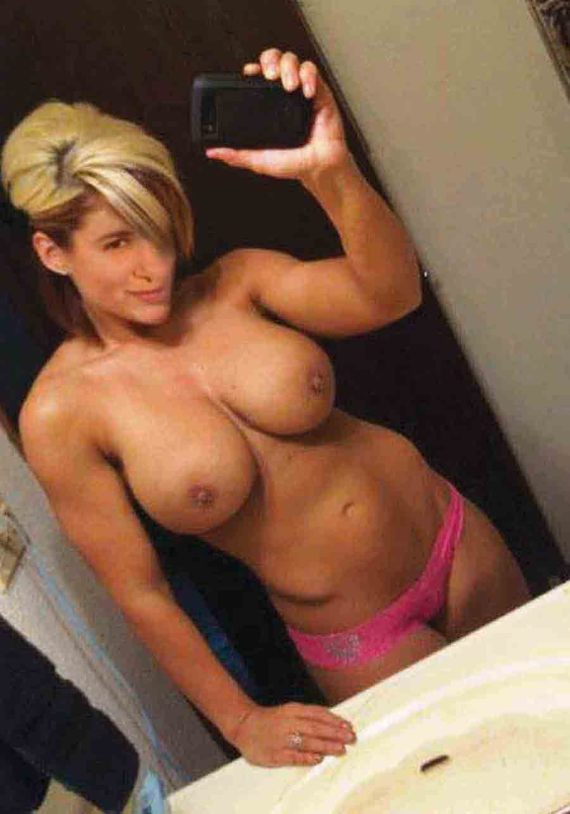 Naked female selfies pics good