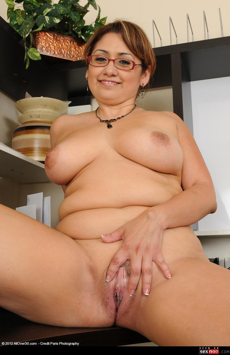 Big ass mature latina