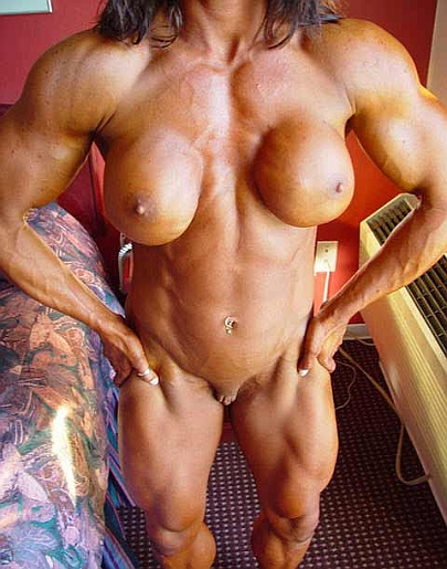 Consider, that Sexy female bodybuilding mude phrase, simply
