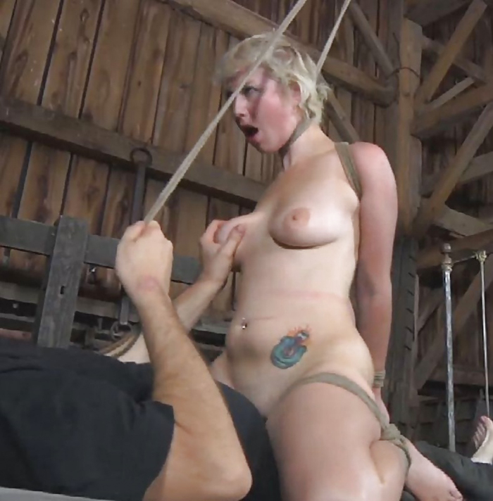 hanging women bdsm mature milf