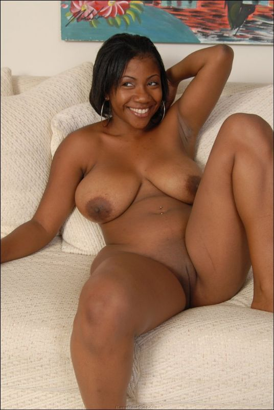 Naked black women natural breasts protest against