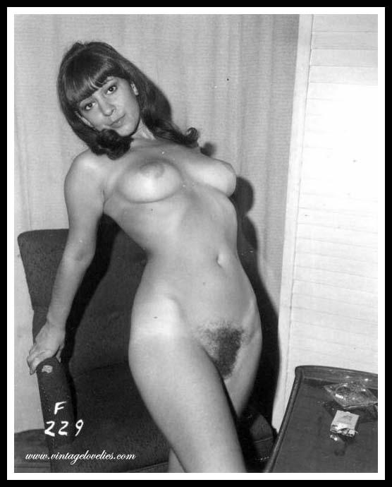 Mature Nude 60