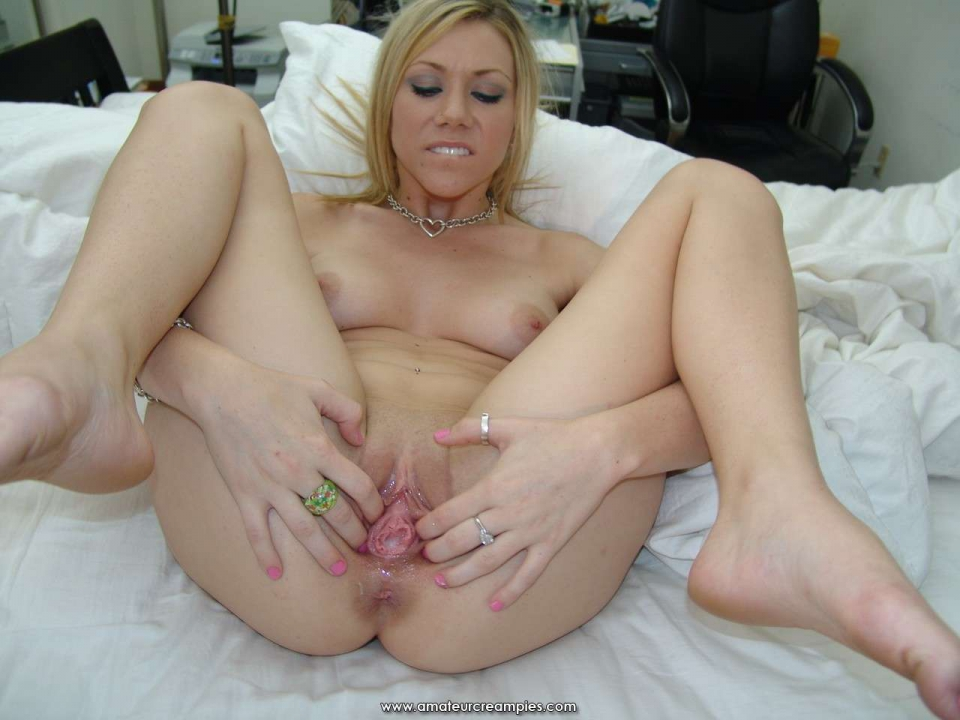Creampie Surprise Sin 97