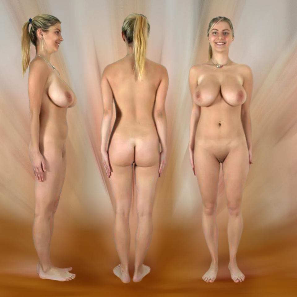 Celeb naked frolics with melania trump yep that naked spread 10