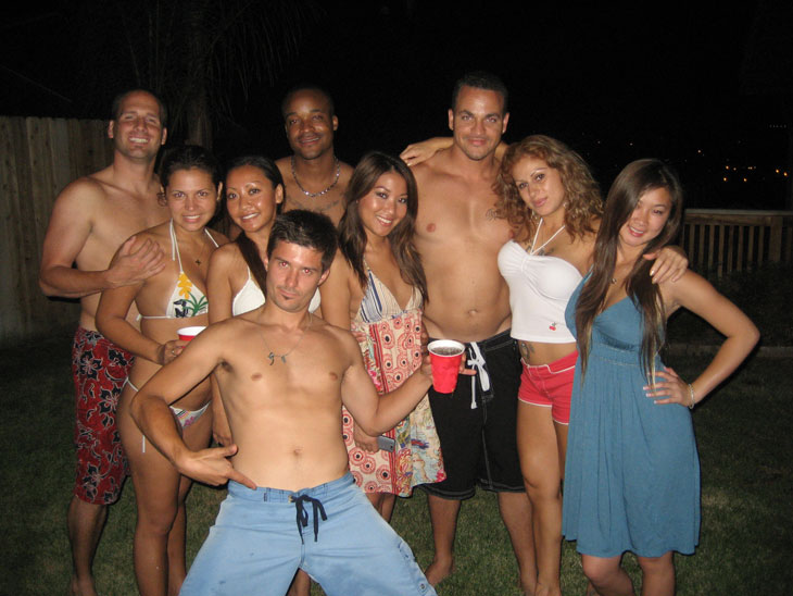 san diego swingers parties