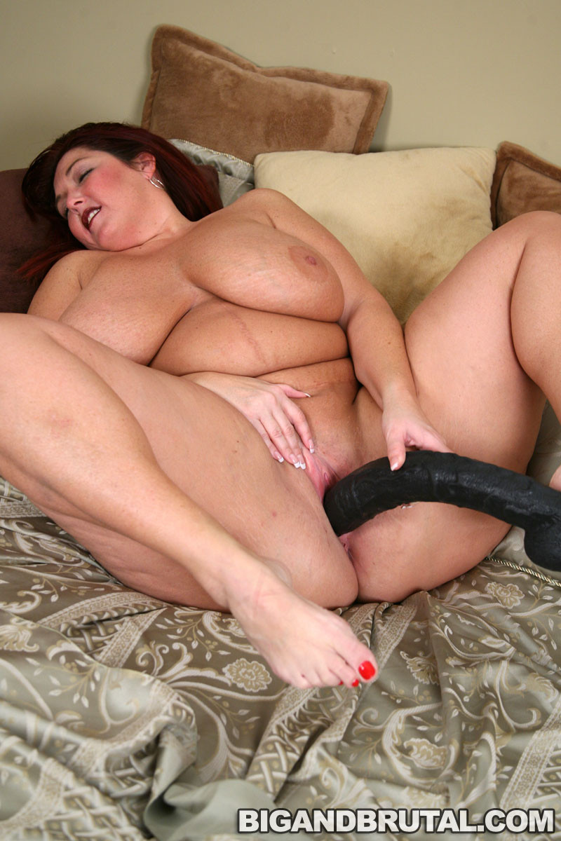 Bbw peaches larue fucked