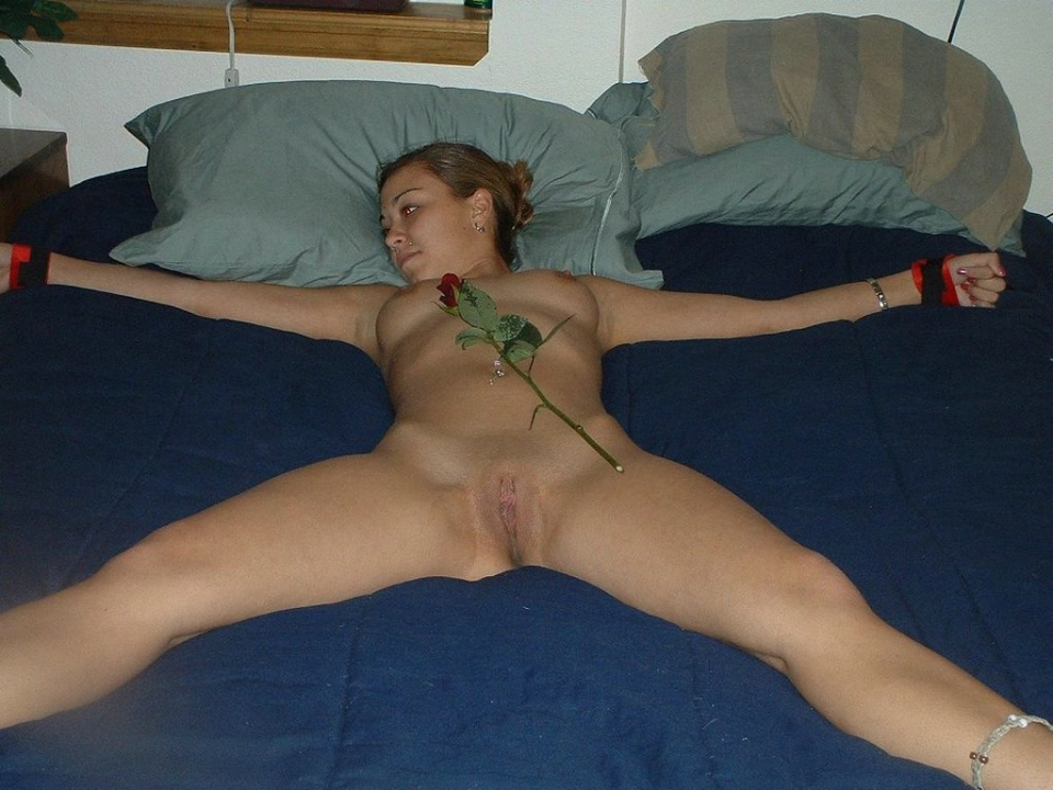 nude busty girls spread eagle